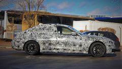 Nuova BMW M3: le prime foto dell'anti-Giulia Quadrifoglio - Immagine: 3