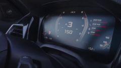 Nuova BMW M3 2021: a 150 km/h sulla neve