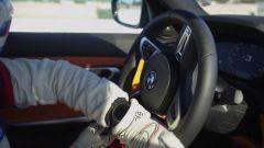 Nuova BMW M3 2021, un controsterzo da professionisti