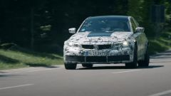 Nuova BMW M3, in produzione da novembre 2020