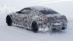Nuova BMW M4 Coupé: motori da 460 e 480 CV