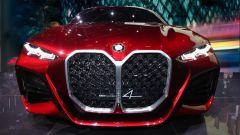 Nuova BMW M4: una immagine di BMW Concept 4