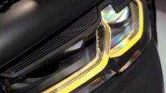 Nuova BMW M5 CS è dietro l'angolo. Che potenza! Video teaser - Immagine: 3