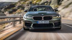 Nuova BMW M5 CS 2021: foto, scheda tecnica, prezzo