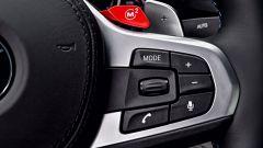 BMW M5 2018, da aprile anche il Competition Package. 625 cv - Immagine: 9