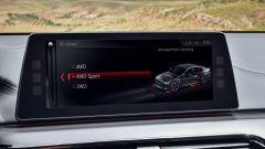 BMW M5 2018, da aprile anche il Competition Package. 625 cv - Immagine: 11