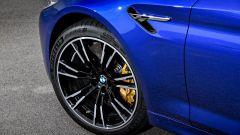 BMW M5 2018, da aprile anche il Competition Package. 625 cv - Immagine: 13