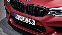 BMW M5 2018, da aprile anche il Competition Package. 625 cv - Immagine: 22