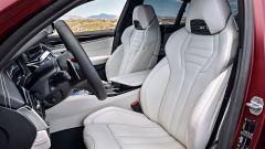 BMW M5 2018, da aprile anche il Competition Package. 625 cv - Immagine: 23