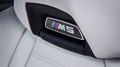 BMW M5 2018, più cavalli con il Competition Package  - Immagine: 24