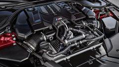 BMW M5 2018, più cavalli con il Competition Package  - Immagine: 27