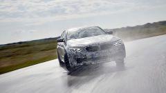 Nuova BMW M5: trazione posteriore o integrale - Immagine: 1