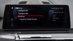 Nuova BMW M5: trazione posteriore o integrale - Immagine: 22