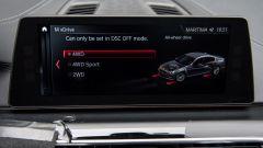 Nuova BMW M5: trazione posteriore o integrale - Immagine: 23