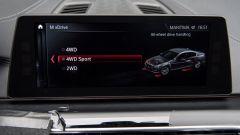 Nuova BMW M5: trazione posteriore o integrale - Immagine: 24