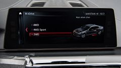 Nuova BMW M5: trazione posteriore o integrale - Immagine: 25