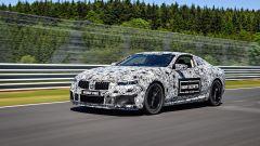 Nuova BMW M8: l'ammiraglia con gli artigli - Immagine: 3