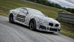 Nuova BMW M8: l'ammiraglia con gli artigli - Immagine: 8