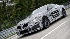 Nuova BMW M8: l'ammiraglia con gli artigli - Immagine: 9