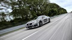 Nuova BMW M8: l'ammiraglia con gli artigli - Immagine: 10