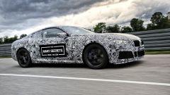 Nuova BMW M8: l'ammiraglia con gli artigli - Immagine: 11