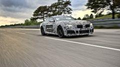 Nuova BMW M8: l'ammiraglia con gli artigli - Immagine: 1