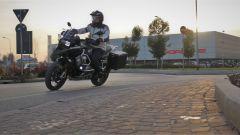 Nuova BMW R 1250 GS Adventure 2019 allestimento Exclusive