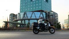 Nuova BMW R 1250 GS Adventure 2019: il test ride