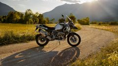 Nuova BMW R 1250 GS Adventure