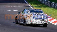 Nuova BMW Seri 2 Coupé: cambierà lo stile del posteriore