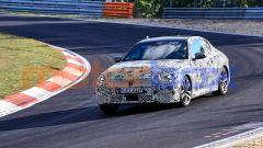 Nuova BMW Seri 2 Coupé: fari anteriori full LED