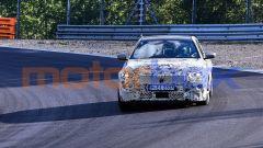 Nuova BMW Seri 2 Coupé: sviluppata sulla piattaforma CLAR
