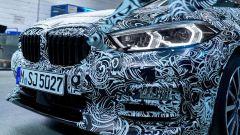 Nuova BMW Serie 1, ecco altri dettagli esterni e interni - Immagine: 2