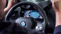 Nuova BMW Serie 1, ecco altri dettagli esterni e interni - Immagine: 4