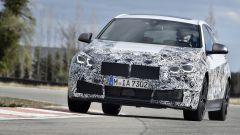 Nuova BMW Serie 1, ecco altri dettagli esterni e interni - Immagine: 5