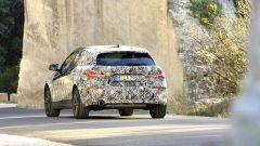 Nuova BMW Serie 1, ecco altri dettagli esterni e interni - Immagine: 6