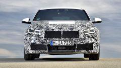 Nuova BMW Serie 1, ecco altri dettagli esterni e interni - Immagine: 7
