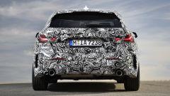 Nuova BMW Serie 1, ecco altri dettagli esterni e interni - Immagine: 8