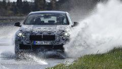 Nuova BMW Serie 1, ecco altri dettagli esterni e interni - Immagine: 9