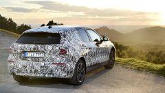 Nuova BMW Serie 1, ecco altri dettagli esterni e interni - Immagine: 10