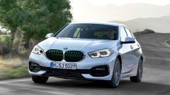 Nuova BMW Serie 1, la svolta della trazione anteriore. Prezzi - Immagine: 7
