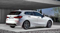 Nuova BMW Serie 1, la svolta della trazione anteriore. Prezzi - Immagine: 4