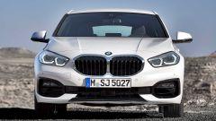 Nuova BMW Serie 1, la svolta della trazione anteriore. Prezzi - Immagine: 2