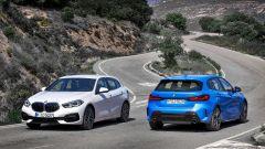 Nuova BMW Serie 1, la svolta della trazione anteriore. Prezzi - Immagine: 8
