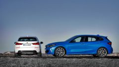 Nuova BMW Serie 1, la svolta della trazione anteriore. Prezzi - Immagine: 14