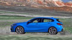 Nuova BMW Serie 1, la svolta della trazione anteriore. Prezzi - Immagine: 15