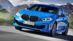 Nuova BMW Serie 1, la svolta della trazione anteriore. Prezzi - Immagine: 1