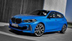 Nuova BMW Serie 1, la svolta della trazione anteriore. Prezzi - Immagine: 19