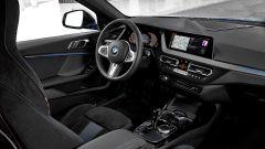 Nuova BMW Serie 1, la svolta della trazione anteriore. Prezzi - Immagine: 9