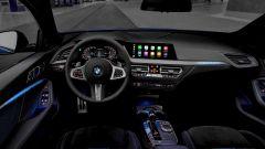 Nuova BMW Serie 1, la svolta della trazione anteriore. Prezzi - Immagine: 10